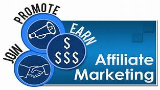 banner: promote, join, earn