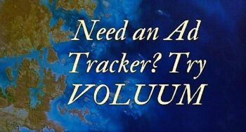 Need an ad tracker? Try Voluum