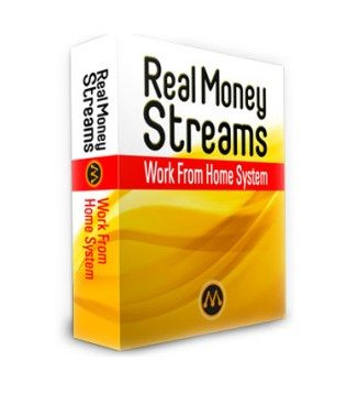 Real Money Streams training package