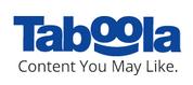 taboola sign