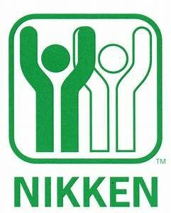 Logo for Nikken
