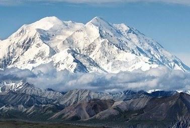 Denali -- Alaska