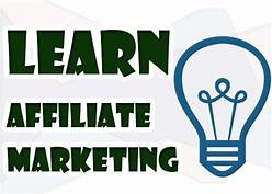affiliate marketing promo