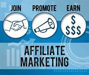 affiliate marketing promo