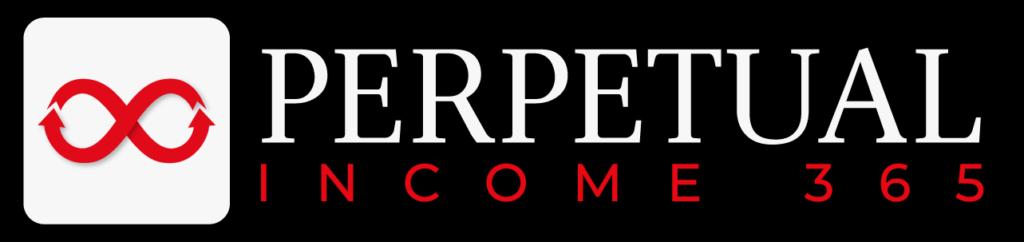 Perpetual Income 365 logo