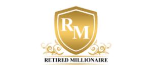 Easy Retired Millionaire logo