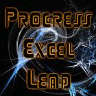 Slogan: Progress, Excel, Lead