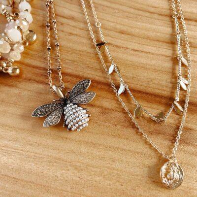 Park Lane necklaces