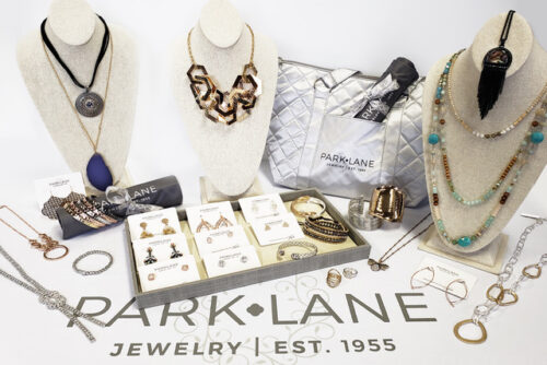 Presidential kit: Park Lane Jewelry