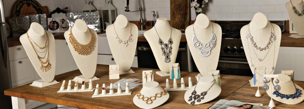 park lane jewelry samples