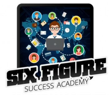 Six Figure Success Academy logo
