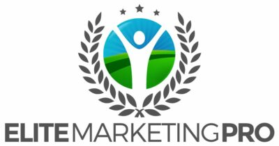 Elite Marketing Pro logo