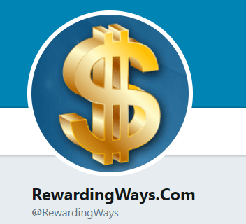 Rewarding Ways logo