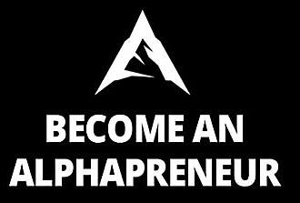alphapreneur logo