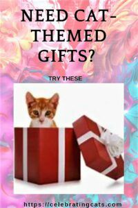 Need cat-themed gifts?